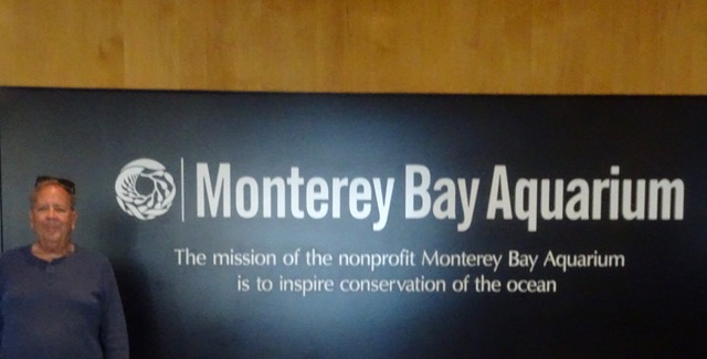 william monterey aquarium