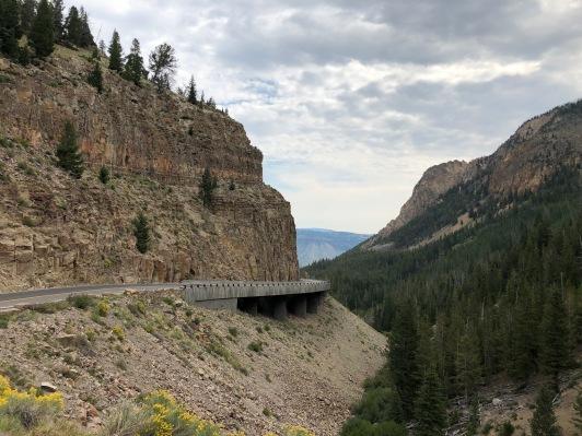 golden gate canyon